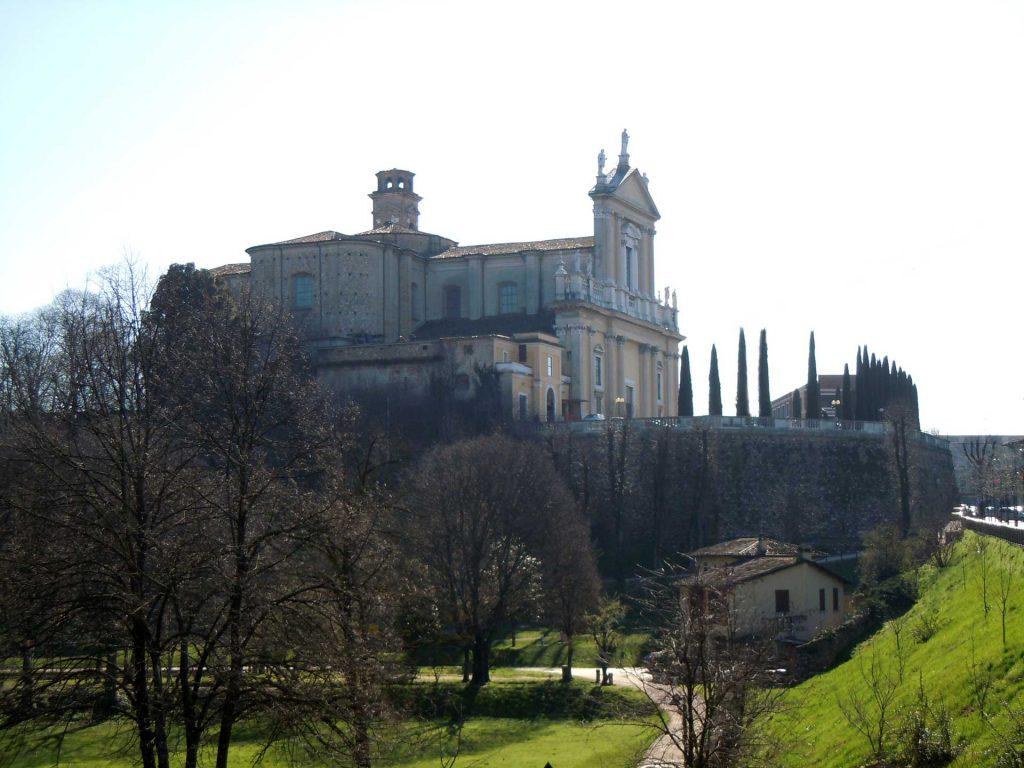 Duomo di Castiglione delle Stiviere
