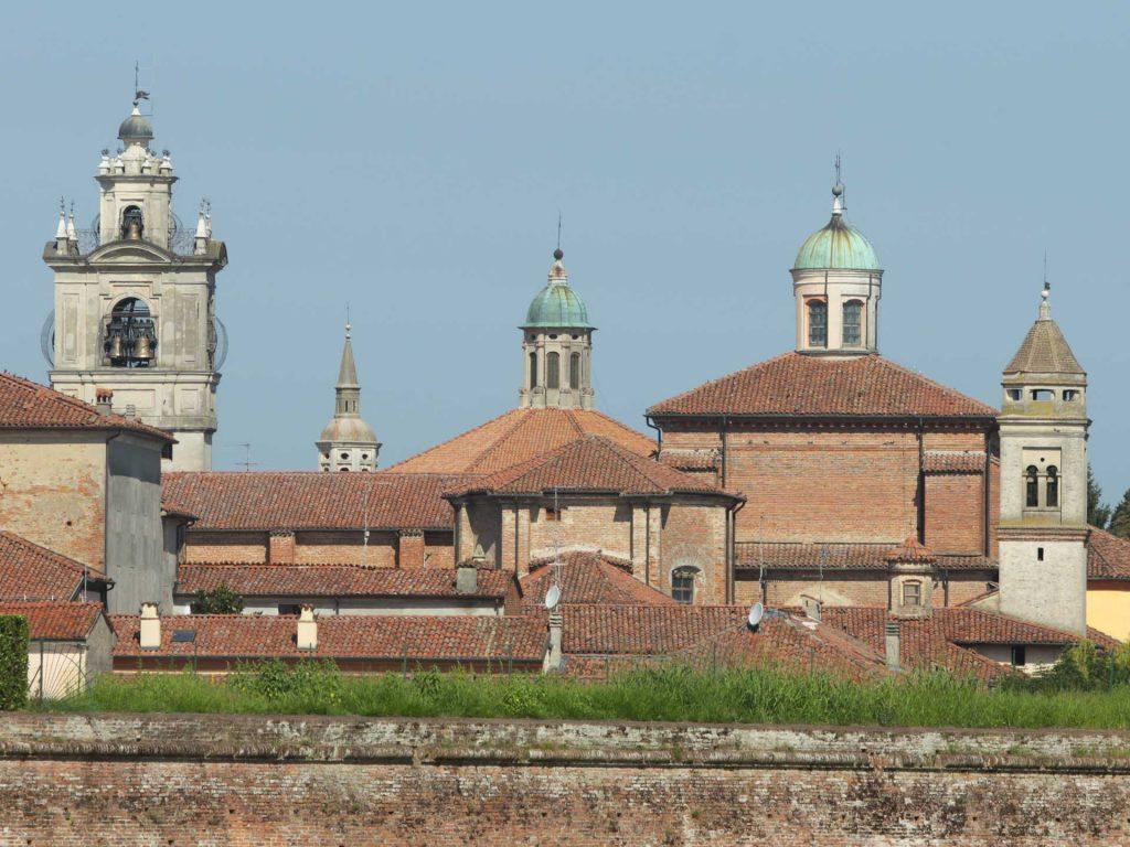 Città di Sabbioneta, Mantova